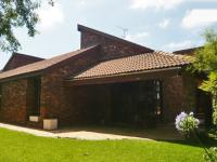3 Bedroom 2 Bathroom Cluster for Sale and to Rent for sale in Fourways Gardens