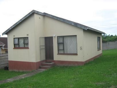 Standard Bank EasySell 2 Bedroom House for Sale For Sale in East London - MR023138