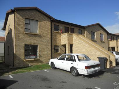 Standard Bank Repossessed 2 Bedroom Apartment for Sale For Sale in Strand - MR023175