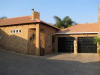 3 Bedroom 2 Bathroom House to Rent for sale in Amberfield