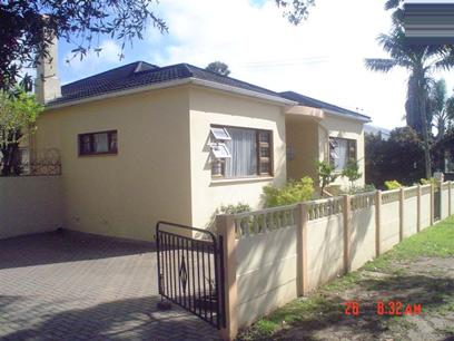 3 Bedroom House For Sale in East London - Private Sale - MR023193