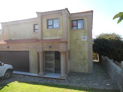 Standard Bank Repossessed 3 Bedroom Apartment for Sale on online auction in Jeffrey's Bay - MR023206