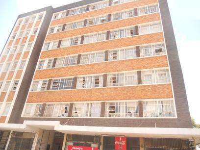 Standard Bank Repossessed 2 Bedroom Apartment for Sale For Sale in Johannesburg Central - MR023242