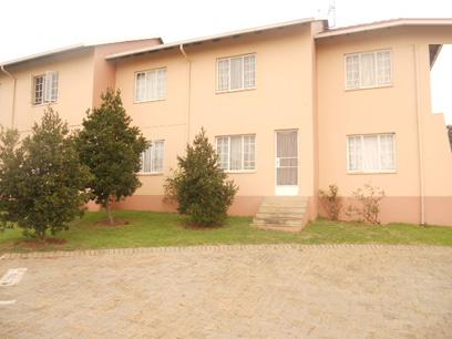 Standard Bank EasySell 2 Bedroom Simplex for Sale For Sale in Sharonlea - MR023282