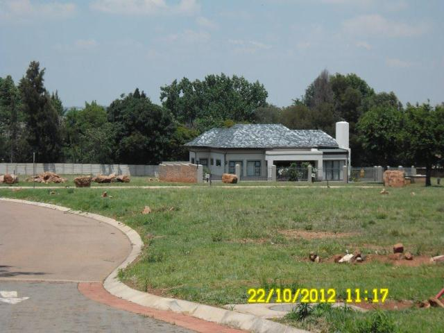 Standard Bank Repossessed Land for Sale on online auction in Rietvalleirand - MR023288