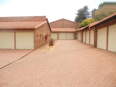 Standard Bank EasySell 2 Bedroom Simplex for Sale For Sale in Ferndale - JHB - MR023374
