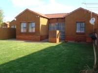 2 Bedroom 1 Bathroom Cluster for Sale for sale in Eldoraigne