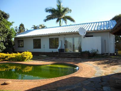 Standard Bank Repossessed 3 Bedroom House on online auction in Pennington - MR023435