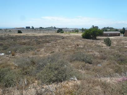 Land for Sale For Sale in St Helena Bay - Home Sell - MR023478