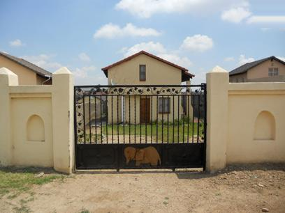 Standard Bank EasySell 2 Bedroom House For Sale in Ormonde - MR023535
