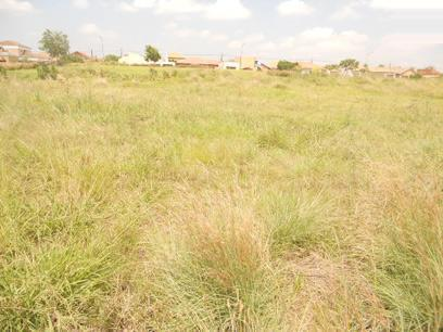 Land For Sale in Boksburg - Home Sell - MR023557
