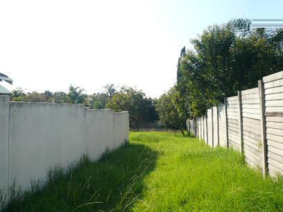 Standard Bank EasySell Land for Sale For Sale in Constantia Glen - MR023599