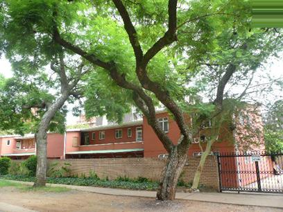 Standard Bank Repossessed 2 Bedroom Apartment for Sale on online auction in Sunnyside - MR023621
