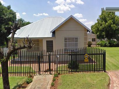Standard Bank Repossessed 2 Bedroom House on online auction in Brakpan - MR023650