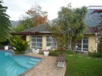 4 Bedroom 2 Bathroom House for Sale for sale in Constantia CPT