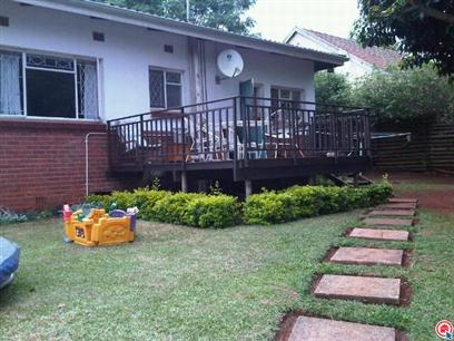 3 Bedroom House to Rent To Rent in Pietermaritzburg (KZN) - Private Rental - MR024215