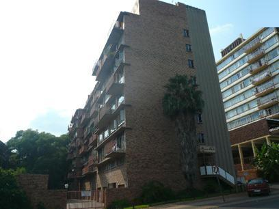 Standard Bank Repossessed 2 Bedroom Apartment for Sale on online auction in Gezina - MR02442