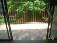 Patio - 6 square meters of property in Gezina