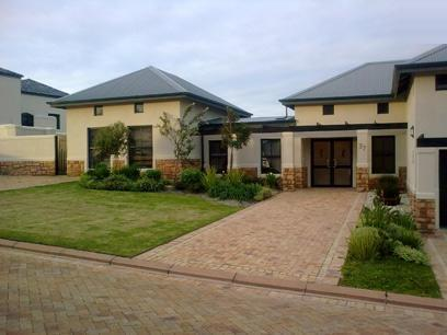 4 Bedroom House for Sale For Sale in Melkbosstrand - Private Sale - MR02471