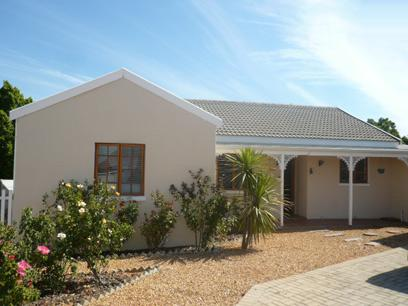 3 Bedroom House for Sale For Sale in Malmesbury - Home Sell - MR02478