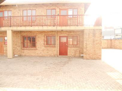 Standard Bank Repossessed 2 Bedroom Apartment For Sale in Randfontein - MR02481