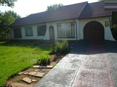 Standard Bank EasySell 3 Bedroom House for Sale For Sale in Birch Acres - MR024893