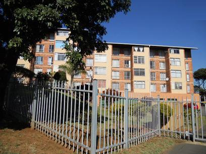 Standard Bank EasySell 3 Bedroom Apartment For Sale in Bluff - MR02493