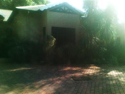 4 Bedroom House To Rent in Germiston - Private Rental - MR02534