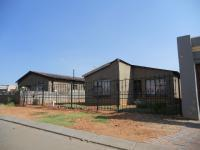 3 Bedroom 1 Bathroom in Katlehong