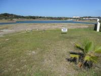Land in Aston Bay