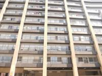 1 Bedroom 1 Bathroom in Johannesburg Central