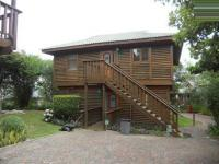 1 Bedroom 1 Bathroom in Knysna