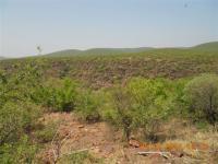 Land in Lephalale (Ellisras)