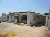 4 Bedroom 3 Bathroom in Krugersdorp