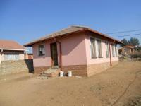3 Bedroom 2 Bathroom in Mabopane