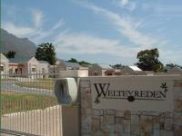3 Bedroom 2 Bathroom in Riebeek Wes