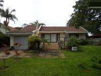 3 Bedroom 1 Bathroom in Uvongo