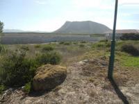 Land in Van Dyks Bay