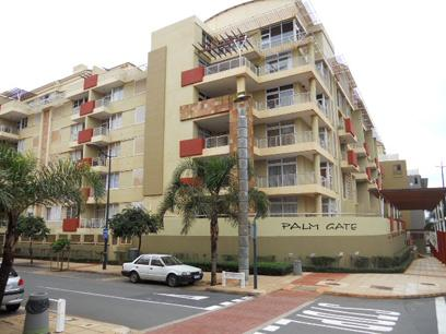 Standard Bank EasySell 1 Bedroom Apartment For Sale in Umhlanga Rocks - MR025904