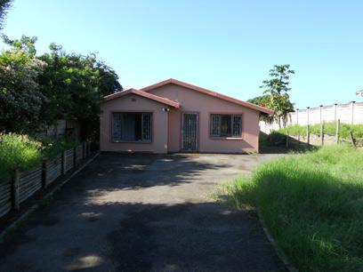 Standard Bank EasySell 4 Bedroom House for Sale in Bellair - DBN - MR025911