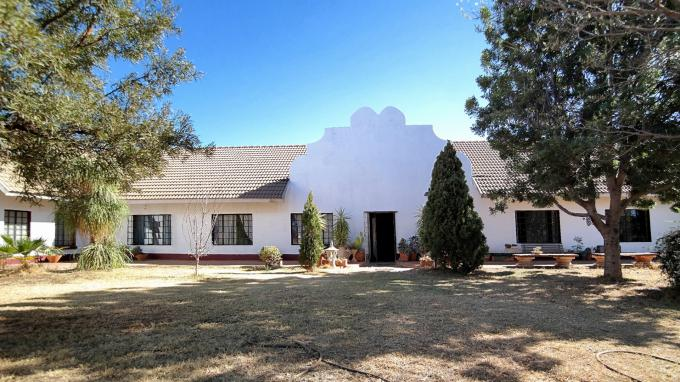 Standard Bank EasySell Smallholding for Sale For Sale in Pretoria Central - MR025957