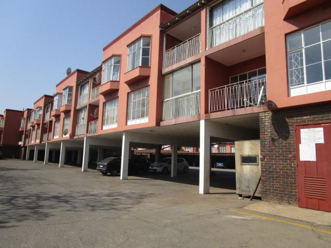 Standard Bank EasySell 3 Bedroom Sectional Title for Sale in Horison View - MR025994