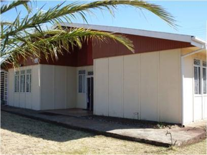 Standard Bank Repossessed 1 Bedroom House on online auction in Oviston - MR026029