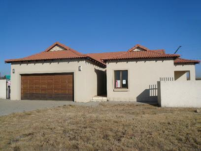 Standard Bank Mandated 3 Bedroom House for Sale on online auction in Savannah Country Estate - MR026033