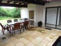 Patio - 37 square meters of property in Ballito