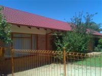 4 Bedroom 2 Bathroom House to Rent for sale in Bloemfontein