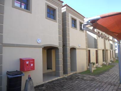 Standard Bank Repossessed 3 Bedroom Apartment for Sale For Sale in Jeffrey's Bay - MR026110