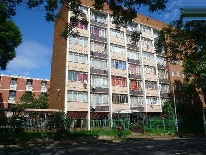 2 Bedroom Apartment for Sale For Sale in Pretoria Central - Home Sell - MR026118
