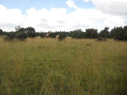 Standard Bank Repossessed Land for Sale on online auction in Vereeniging - MR026132