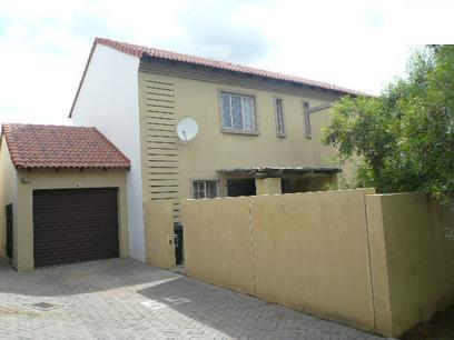 Standard Bank EasySell 2 Bedroom Sectional Title For Sale in Midrand - MR026175